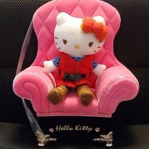 Hello Kitty Jewlery Box